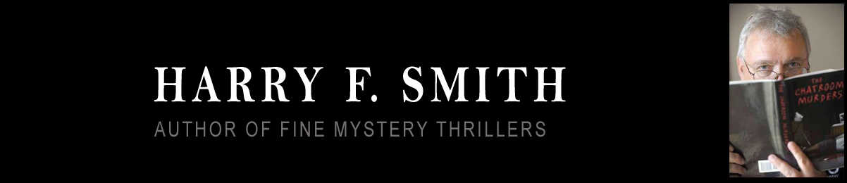 Harry F. Smith Logo